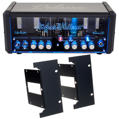 Hughes&Kettner TubeMeister Deluxe 20 Bundle 2