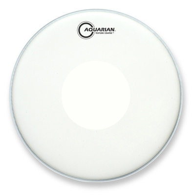 "Aquarian 14"" Texture Coated Power Dot"