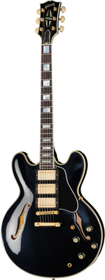 Gibson ES-355 Black Beauty 3PU 2018