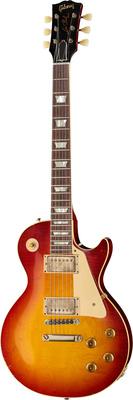 Gibson True Historic LP 58 VCB Aged
