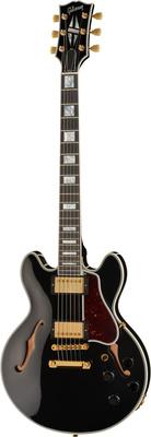 Gibson CS-356 Ebony GH