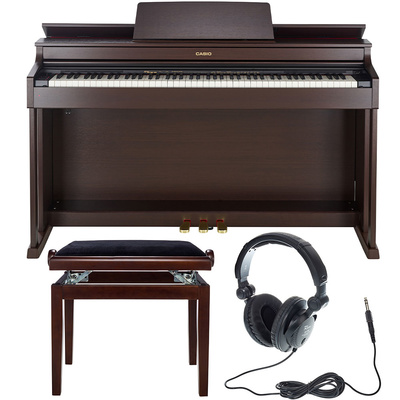 Casio AP-470 BN Celviano Set