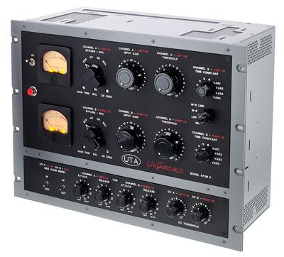 UnderToneAudio UnFairchild 670M II B-Stock