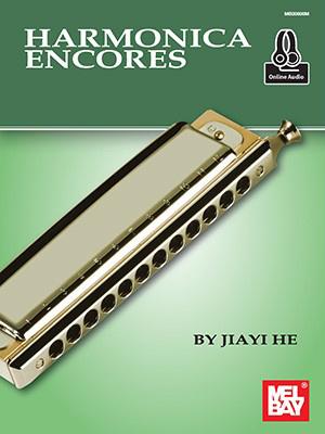 Mel Bay Harmonica Encores