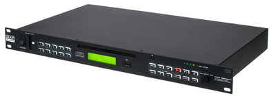 DAP-Audio CDR-110 MKIV B-Stock