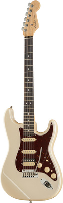 Fender AM Elite Strat HSS EB OLP