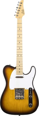 Suhr Classic T Pro 50 MN 2TS
