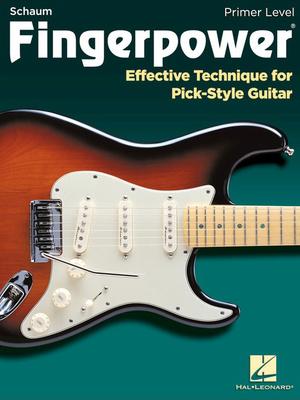 Hal Leonard Chad Johnson: Fingerpower El.