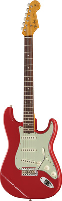 Fender 60 Strat Closet Classic FR