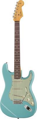 Fender 60 Strat Closet Classic DB
