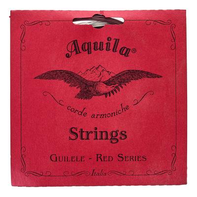 Aquila Guilele/Guitalele Red Series