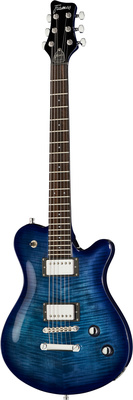 Framus D-Series Panthera Supreme Blue