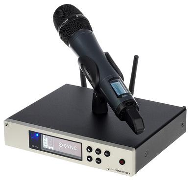 Sennheiser ew 100 G4-845-S A-Band