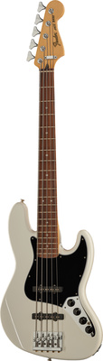 Fender Deluxe Active Jazz Bass V OW