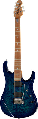 Sterling by Music Man JP150 NBL