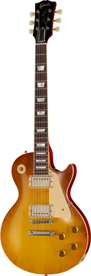 Gibson Les Paul 58 Royal Tea VOS