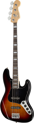 Fender AM Elite Jazz Bass EB 3TSB