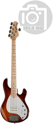 Music Man Stingray 5 MN NT LH