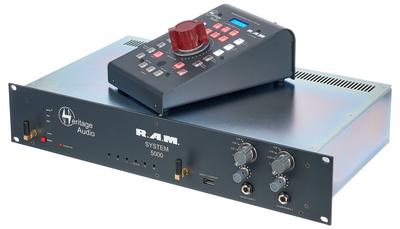 Heritage Audio RAM System 5000 B-Stock