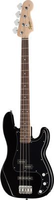 Fender Squier Affinity P-Bass PJ ILBK