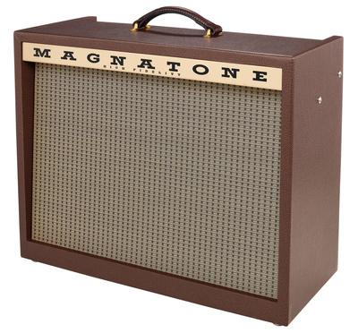 Magnatone Varsity Reverb B-Stock