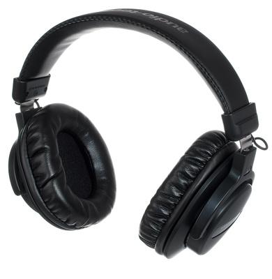 Audio-Technica ATH-PRO5 X BK B-Stock