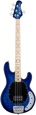 Sterling by Music Man Sting Ray 34 QMNB B-Stock