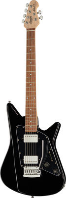 Sterling by Music Man Albert Lee Signature BK
