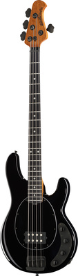Music Man Stingray 4 Special Jet Black