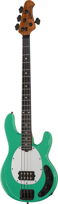 Music Man Stingray 4 Special EB CruzTeal