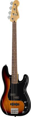 Fender SQ VM Precision Bass PJ 3TS IL