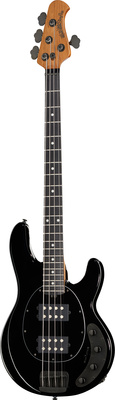 Music Man Stingray 4 Special HH JetBlack