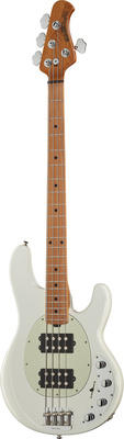 Music Man Stingray 4 Special HH MN IWH