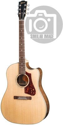 Gibson J-45 Walnut AG Cutaway