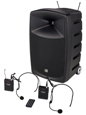 LD Systems Road Buddy 10 BPH 2 B-Stock