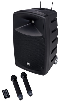 LD Systems Road Buddy 10 HHD 2 B-Stock