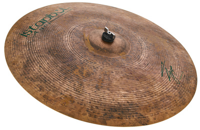 "Istanbul Agop 22"" Agop Signature med. Ride"