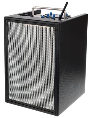 Elite Acoustics D6-8 Acoustic Amplifie B-Stock