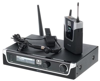 LD Systems U518 BPW B-Stock