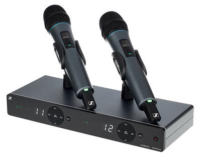 Sennheiser XSW 1-825 Dual E-Band  B-Stock