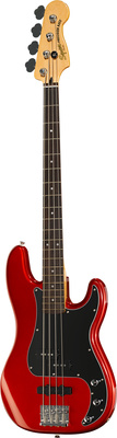 Fender SQ VM Precision Bass PJ CAR IL