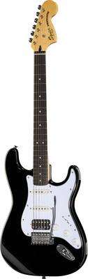 Fender Squier VM Strat HSS BK IL