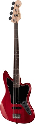 Fender Squier VM Jaguar Bass SP IL