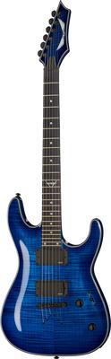 Dean Guitars Custom 450 Flame Top w EMG TBL