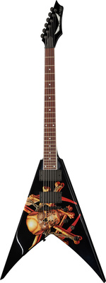 Dean Guitars V Dave Mustaine VMNT Killing