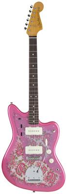 Fender Tradnl 60S Jazzmaster PK PAIS