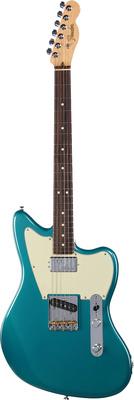 Fender LTD Offset Tele RW OCT