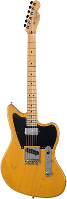 Fender LTD Offset Tele MN BTB