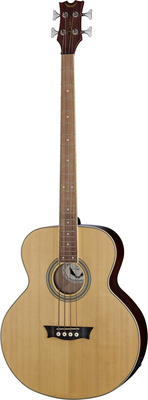 Dean Guitars EAB Acoustic Bass NA