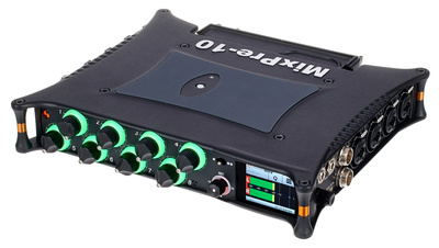 Sound Devices MixPre-10T B-Stock